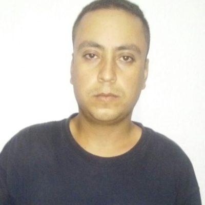 Para no hablar, se ampara policía municipal detenido con jefe del 'Cártel de Cancún'