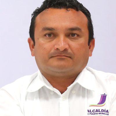 Rompeolas: Leonel Medina, nomás de adorno