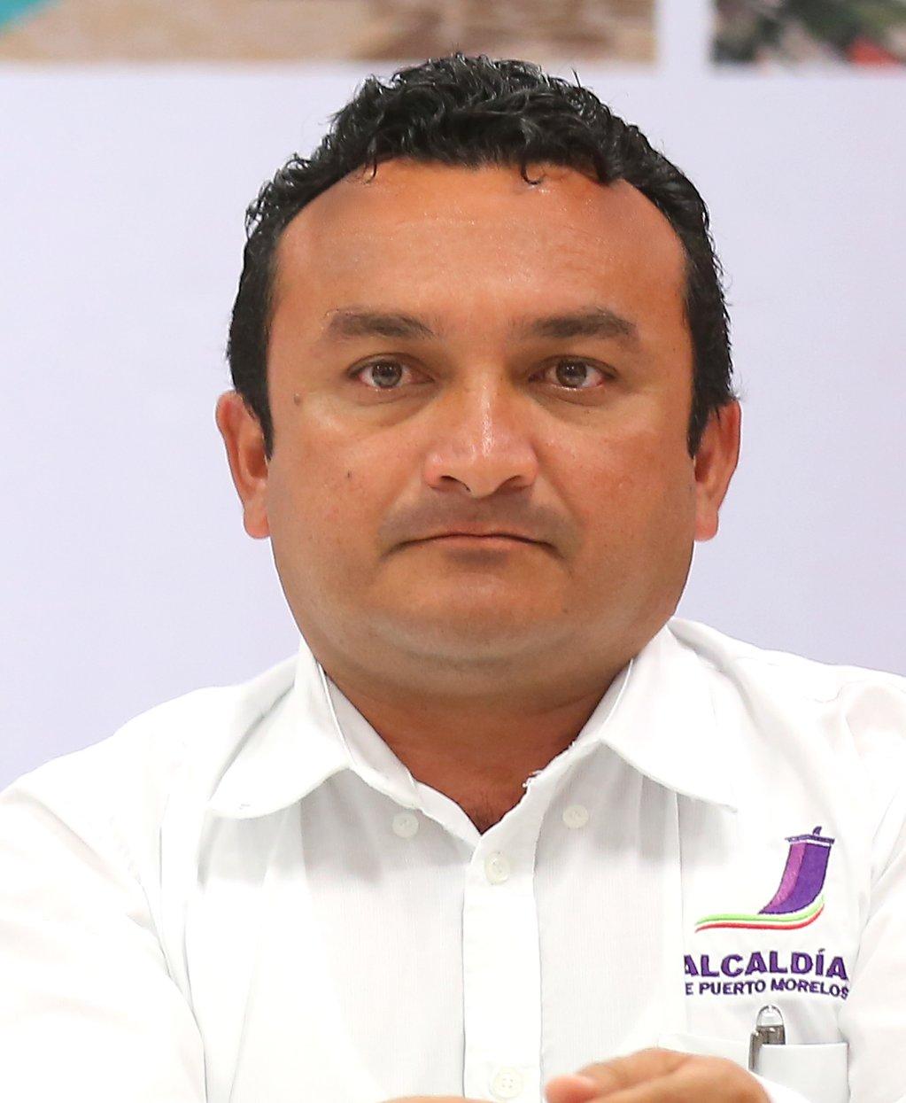 Leonel Medina.
