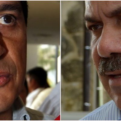 "CARLOS JOAQUÍN, ""TIBIO"" ANTE BORGE: RICALDE | Ex alcalde de Cancún dice que aspirante priista libra batalla timorata ante embate del Gobernador"
