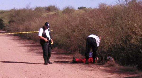 De 9 balazos, ejecutan a acordeonista de 'Los Cardenas de Sinaloa' tras un concierto