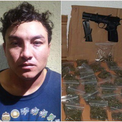 ENCIERRAN A 'EL PIPO': Dan formal prisión a Oscar Alejandro Rivero Matos, presunto líder del 'Cártel de Cancún'