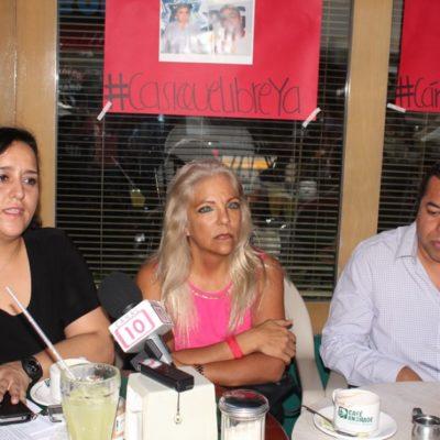 """ES LA PROCURADURÍA """"FÁBRICA DE CULPABLES Y TORTURADORES"""": Exigen renuncia de funcionarios responsables de tortura a Héctor Casique"""
