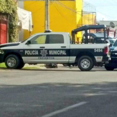 ERA HOJALATERO YUCATECO: Identifican al hombre desmembrado hallado dentro de una maleta en Cancún