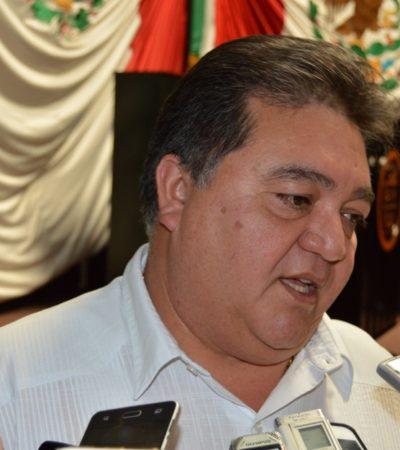 """""""NOSOTROS YA CUMPLIMOS"""": Rechaza Pedro Flota revés del TEPJF por atraso en reforma electoral"""