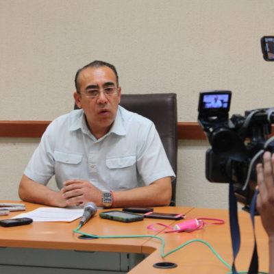 Rompeolas: La PGJ protagonista electoral