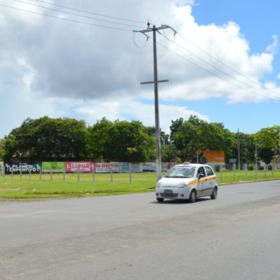 Vende IPAE valioso terreno a precio de ganga en Chetumal