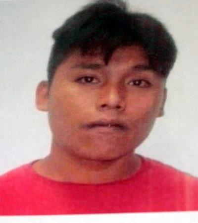 Por robo y portación de armas, consignarán a presunto violador serial en Cancún