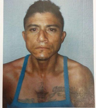 Dan formal prisión a 'El Conejo', presunto asesino de la universitaria Karen Carrasco en Cancún