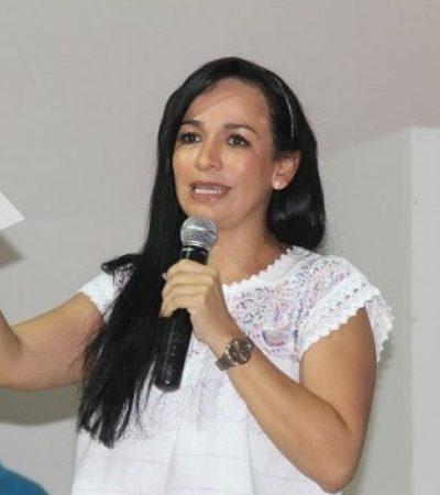 PERFILAN A LAURA PARA PUERTO MORELOS: Nombran a secretaria de Turismo como 'operadora' del PRI en el nuevo municipio
