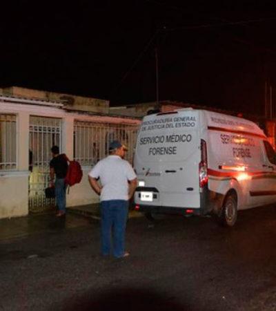 CONFIRMAN ASESINATO A GOLPES DE UNA MUJER: Declaran familiares por crimen en la R-101; sospechan de alguien 'cercano'; suman 12 casos en QR