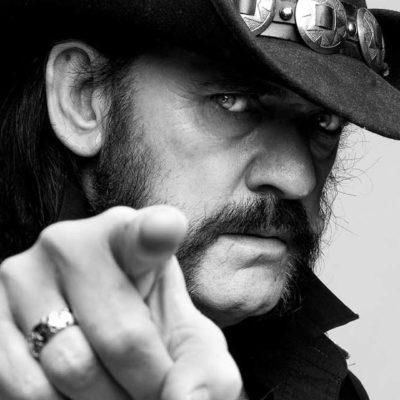 """""""NO HAY MANERA FÁCIL DE DECIR ESTO…"""": Falleció 'Lemmy' Kilmister, líder de la banda Motörhead, por un cáncer muy agresivo"""