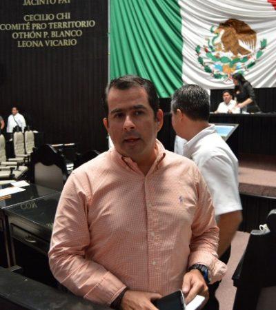 """""""LA IZQUIERDA NO HA HECHO SU TRABAJO"""": El PRI tiene comprada a la oposición, acusa diputado Aguilar Osorio"""