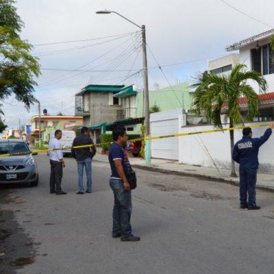 ASESINAN A TERAPEUTA EN CHETUMAL: Atado de pies y manos, hallan a un médico jubilado en zona residencial de la capital de Quintana Roo
