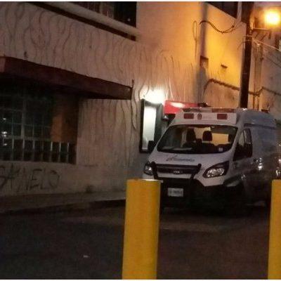 CAE PRESUNTO ASESINO DE POLICÍA: Detienen a supuesto miembro del Cártel del Golfo por muerte de agente en bar frente al Palacio Municipal