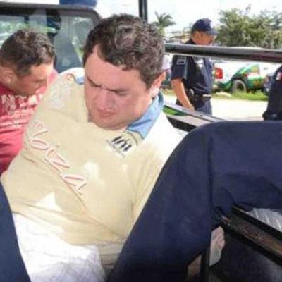 CAE 'EL CAMELLO' OOOTRA VEZ: Por cuarta vez, detienen a presunto operador del Cártel del Golfo en Playa cuando tramitaba licencia de conducir