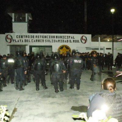 Por queja de internas ante Derechos Humanos, cesan al alcaide de la cárcel de Solidaridad