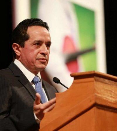 A TIRO DE PIEDRA | El gabinete y buen gobierno | Por Julián Santiesteban