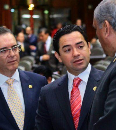 Reconocerán diputados trayectoria del Rodolfo Neri Vela, el primer astronauta mexicano