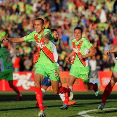 NAUFRAGA POTROS EN LA ORILLA: Bravos de Juárez derrota 3-0 al Atlante y la Liga de Ascenso tiene nuevo campeón