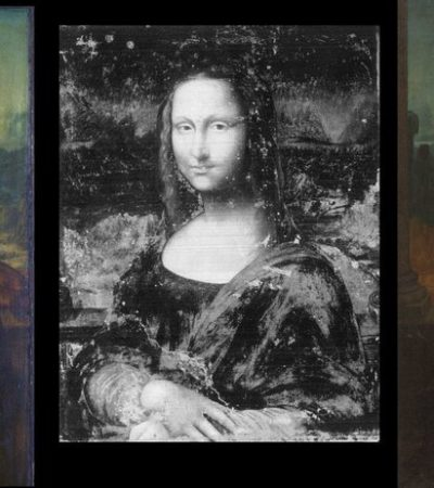 EL MISTERIO DE LA 'OTRA GIOCONDA': Investigan autenticidad de pintura similar a la 'Mona Lisa' de Da Vinci en poder de un oligarca ruso
