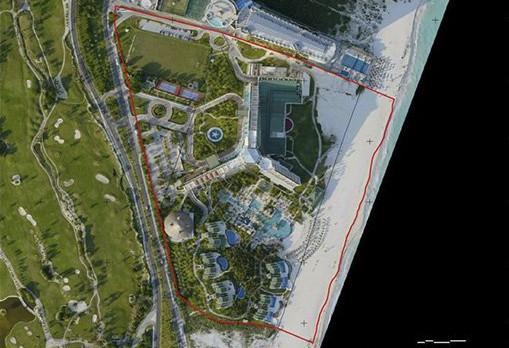 """EXHIBEN A PACCHIANO POR PROYECTO DE RIU: Cuestionan a Semarnat por permisos para hotel sobre el manglar """"15 minutos antes de irse de vacaciones"""""""