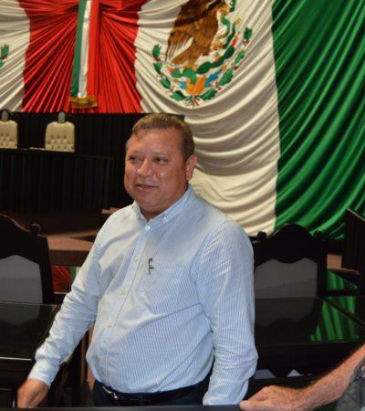DIPUTADO DEL PANAL, LISTO PARA 'SALTAR': Emilio Jiménez pediría licencia  en enero