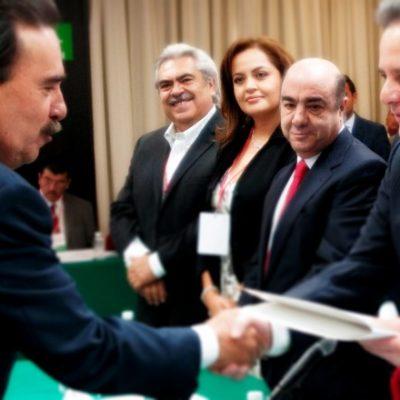 DETRÁS DE LA RONDA UNO: Beneficiados con 4 campos petroleros empresarios y políticos de Yucatán