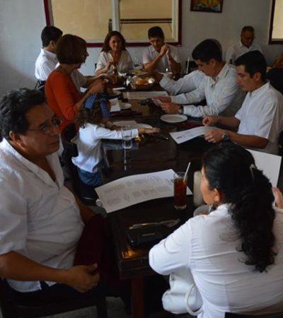Reabren en Chetumal el restaurante 'Emporio' donde fue asesinado el contrabandista 'El Español'
