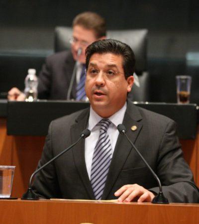 Revelan aportación del Cártel del Golfo por 500 mil dólares a campaña de candidato en Reynosa