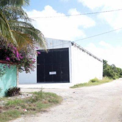 Formalmente asegurada por PGR la narcobodega del CJNG en Bonfil