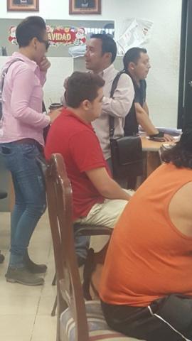 'EL ROJO', TRAS LAS REJAS: Mandan a la cárcel a presunto asesino de policía por, oootra vez, cargos de 'cohecho'