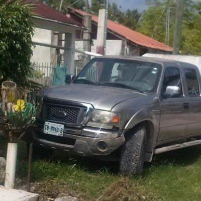 ALARMA EN LA CAPITAL: Reportan intento de rapto de 2 estudiantes del Colegio de Bachilleres en Chetumal