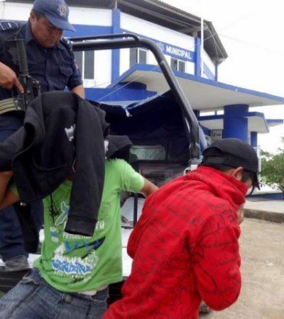 CAPTURAN A DELINCUENTE 'VERDE': Detienen en Chetumal a hombre por comercializar loros en peligro de extinción