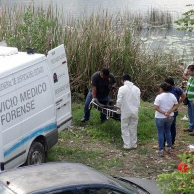 PRESUNTO AHOGADO: Hallan cadáver de empleado de la Uqroo en la sabana de Chetumal