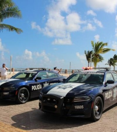 FRUSTRAN 'SECUESTRO VIRTUAL': Rescatan a menor tras intento de extorsión telefónica en Cancún