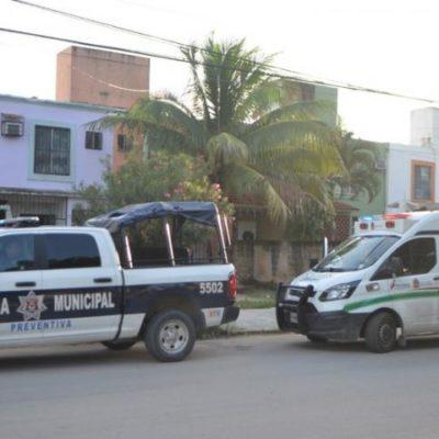 Deprimida por terminar relación, una joven se suicida en Cancún