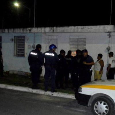 Emborrachan y violan a jovencito de 15 años en Chetumal