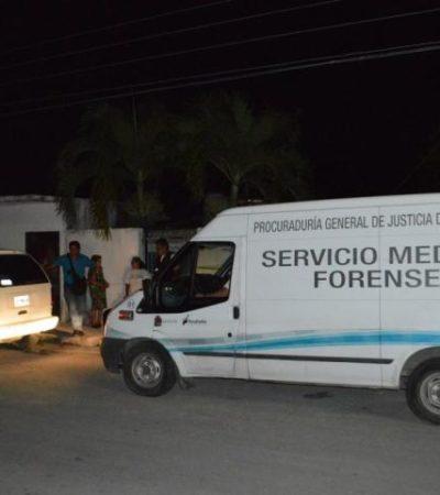 NO LLEGARON AL NUEVO AÑO: Se registran 2 suicidios en Chetumal