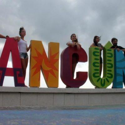 Instalarán en 2016 en Malecón Tajamar segundo parador fotográfico de 'Cancún'