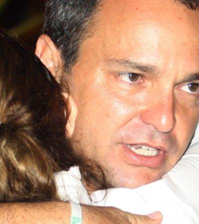 BUSCA ALCALDE QUIEN SE LA PAGUE: Por 'moche' al presupuesto por creación del municipio de Puerto Morelos, Paul Carrillo quiere subir impuestos