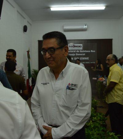 Cierra INE convocatoria para empleos temporales