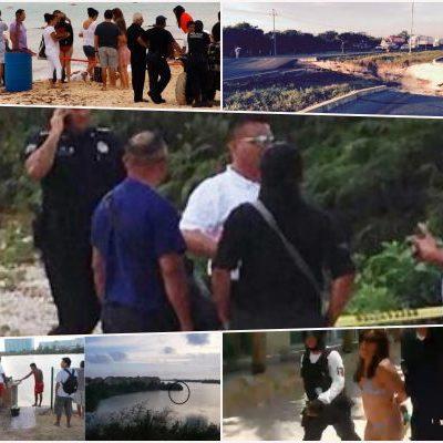 LO MÁS VISTO DEL 2015: Los feminicidios o asesinatos de mujeres en Cancún marcan un año de noticias en QR, según los lectores de Noticaribe