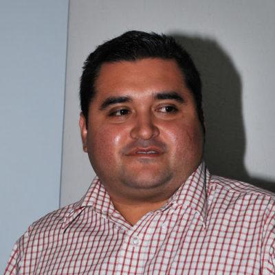 CONSTE! | Mauricio Rodríguez Marrufo, 'gallo' del PRI para Cozumel, un golpeador de mujeres | Por Carlos Cantón
