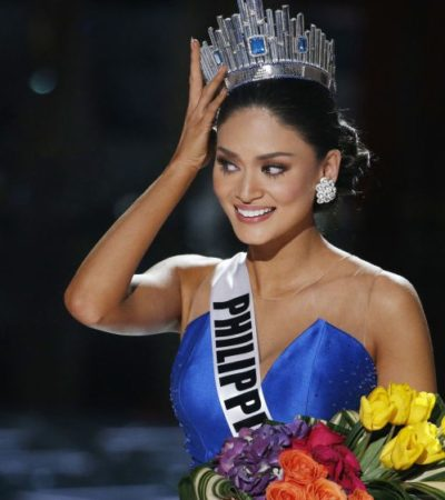 NUEVA POLÉMICA DE LA 'MISS UNIVERSO': Ventilan que Pia Alonzo Wurtzbach mantiene una relación con el presidente de Filipinas