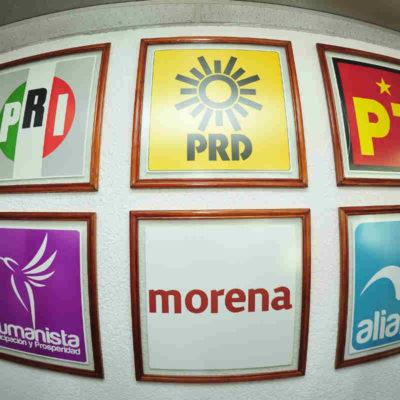 APRUEBAN DERROCHE EN COMICIOS DEL 2016: Anuncia Ieqroo topes electorales para precampañas y campañas por hasta 48 mdp por partido