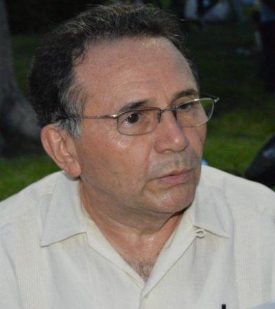 DESCARTA PECH MEGA ALIANZA DE IZQUIERDAS: Dice virtual candidato de Morena que no no planean coaligarse con otras fuerzas de oposición en QR
