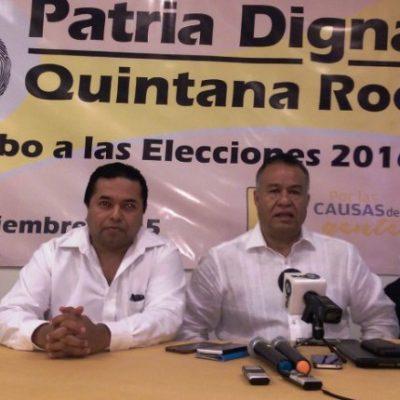 LEY 'ANTIBRONCO' DE QR, ANTE LA CORTE: Impugna PRD 'candados' para candidaturas independientes; pide paridad de género y cuestiona a magistrados