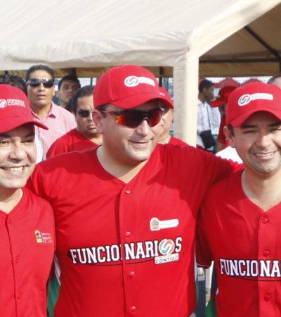 JUEGO DE SILLAS | Lo que une el beisbol, que no lo desuna la política…