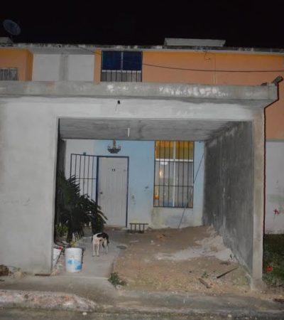 Se suicida un chofer de Autocar en la Región 107 de Cancún